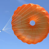 Annular Evo Rescue Parachute 01