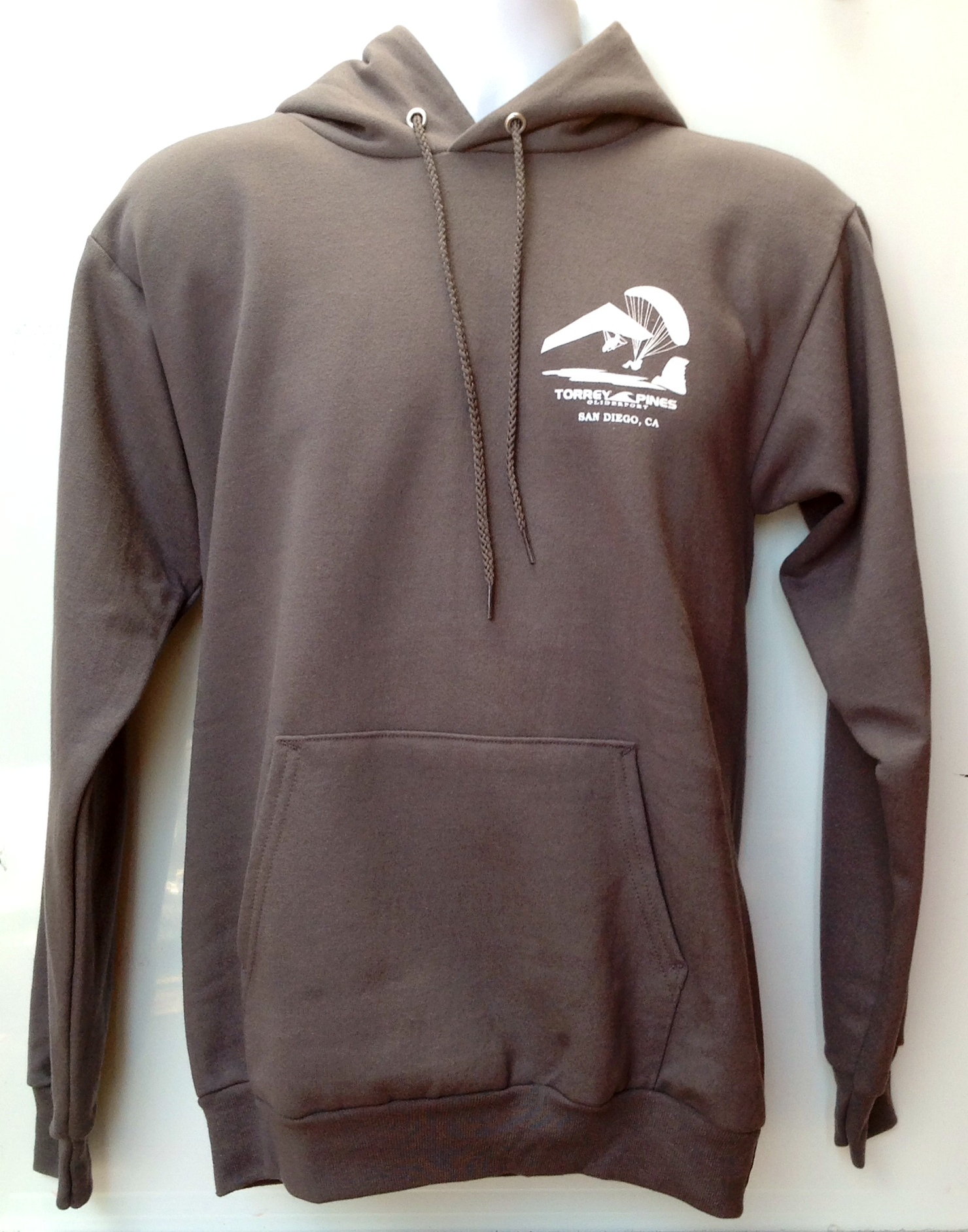 d0a88cb3a04 Torrey Pines Gliderport Hoodie