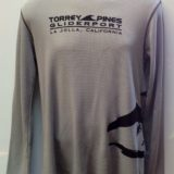 TPG Men's Thermal Shirt