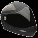 4 fight grid cut helmet