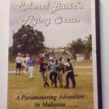 Colonel Basics Flying Circus