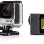 Hero4 full color LCD screen