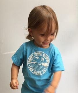 Torrey Pines Gliderport Toddler 't'
