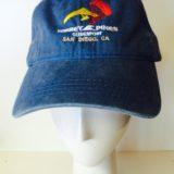 Torrey Pines Gliderport Vintage baseball cap