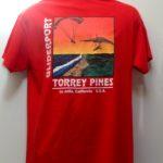 Torrey Pines Gliderport Original t-shirt