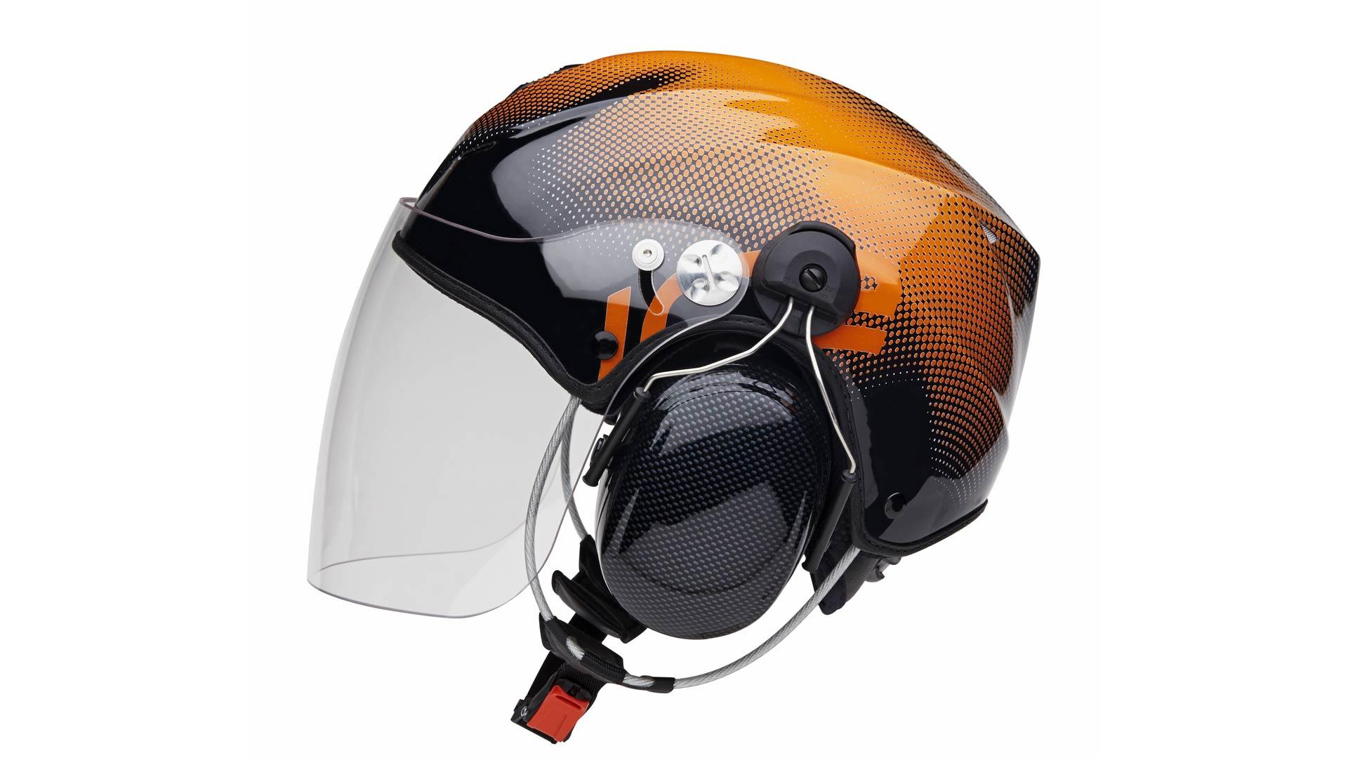 Icaro2000 SolarX Helmet