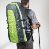 Independence Looping 2 reversible harness rucksack mode